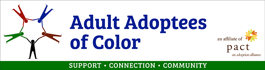 Dating an adult adoptee